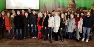Міжнародний семінар «Реалізація права на академічну мобільність студентів Подільського державного аграрно-технічного університету»